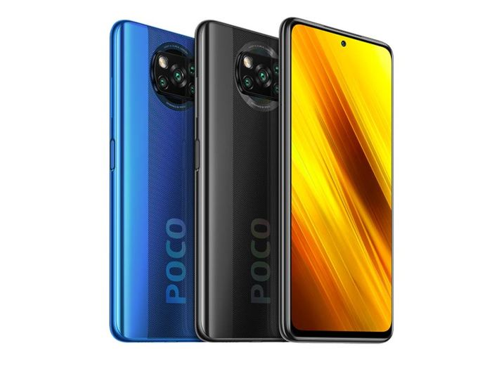 Xiaomi launches POCO X3 NFC
