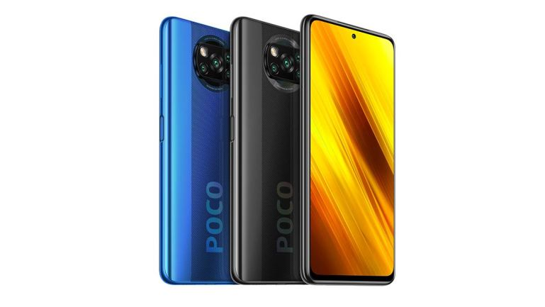 Xiaomi launches POCO X3 NFC