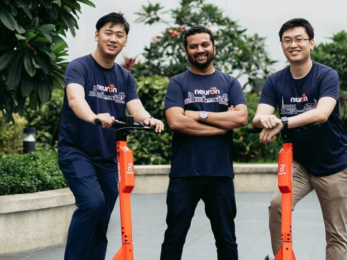 Neuron Mobility Raises a Further USD$12M to Accelerate International E-scooter Expansion