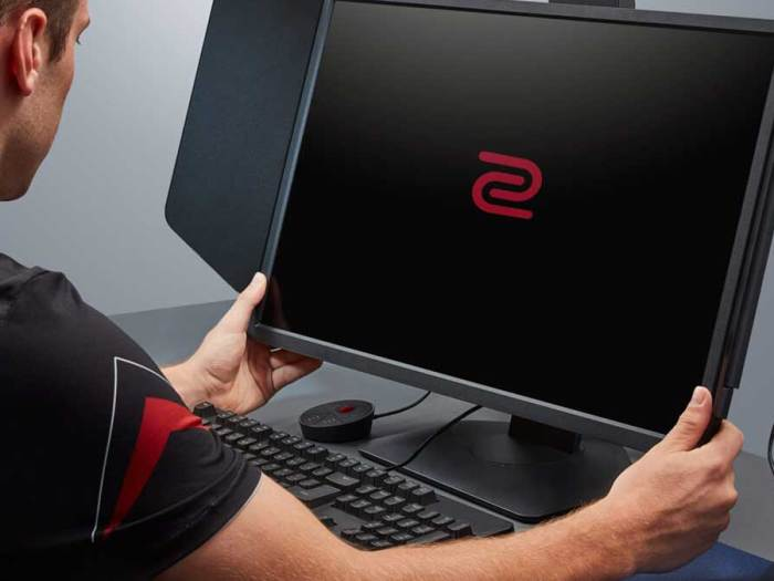 BenQ ZOWIE unveils new eSports gaming monitors in 144Hz and 240Hz in SG