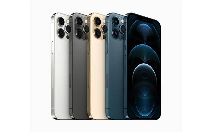 All-New iPhone 12 Pro Max and iPhone 12 mini with 5G, Available for Pre-Order from M1 now