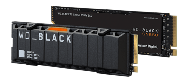 Western Digital Redefines the Next-Gen Gaming Experience With Expanded wd_black Portfolio
