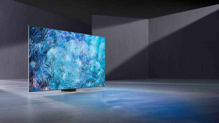 Samsung unveils 2021 Neo QLED, MICRO LED and Lifestyle TV Lines