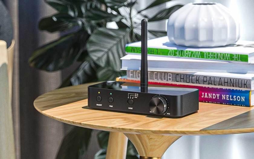 FiiO unveils BTA30 High Fidelity Bluetooth Transceiver, its first ever desktop decoder with LDAC/ aptX HD support in Singapore
