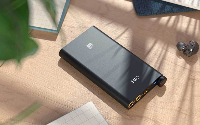 FiiO Presents Q3 THX Balanced Digital-to-Analog Converter (DAC) and Amplifier in Singapore, Made for Pure, Natural and Powerful Performance