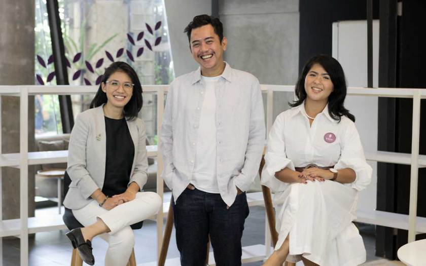 Indonesian edtech startup, Binar Academy, raises undisclosed seed funding from VC firm Teja Ventures