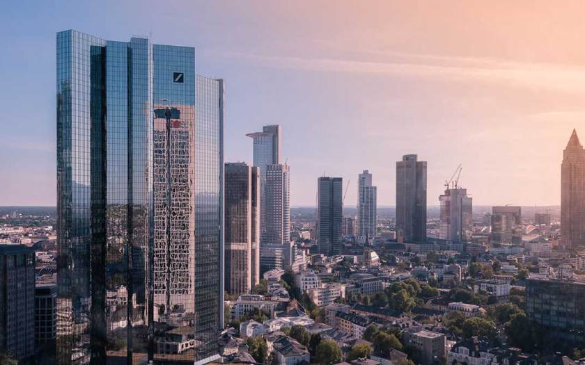 Deutsche Bank and Singapore fintech STACS complete 'bond in a box' poc for DLT for digital assets and sustainability-linked bonds