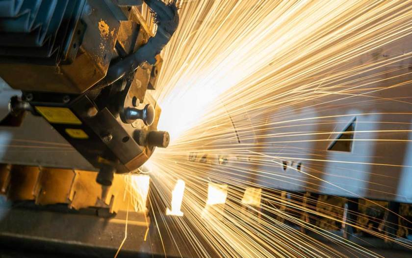 How Manufacturers Can Overcome the Challenges of COVID-19 – And Come Out Stronger When It's Over