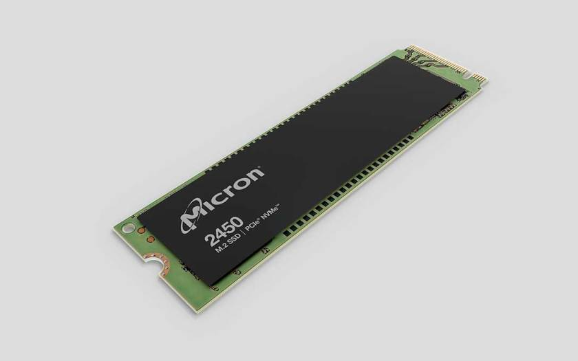 Micron Accelerates Breakthrough Platform Innovation With Advancements Across Industry's First 176-Layer NAND and 1-Alpha DRAM