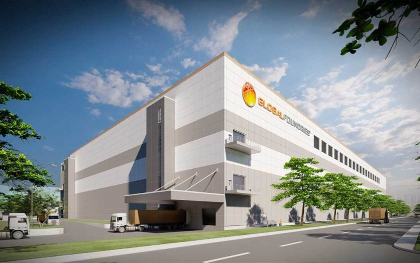 GLOBALFOUNDRIES Breaks Ground on New Fab in Singapore