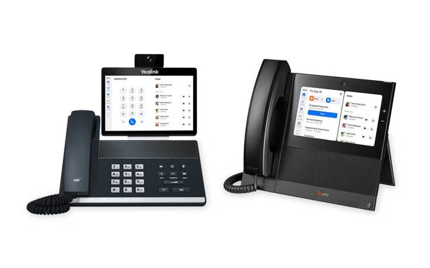 Zoom launches Zoom phone appliances, empowering the hybrid workforce