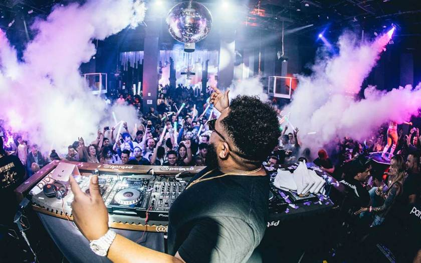 What Can NightClubs Teach Us About Cyber Security?