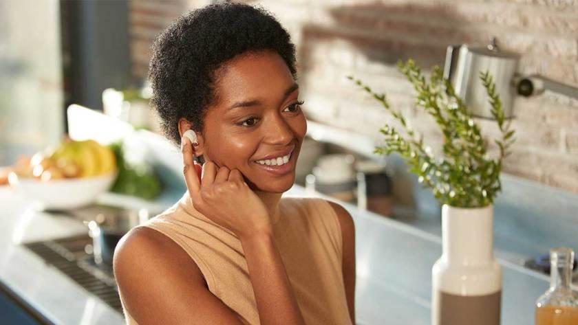 Sony unveils the new WF-1000XM4 truly wireless headphones