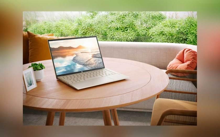 HP unveils Pavilion Aero: its lightest consumer laptop