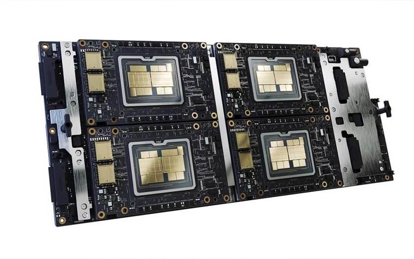 New Intel XPU Innovations Target HPC and AI