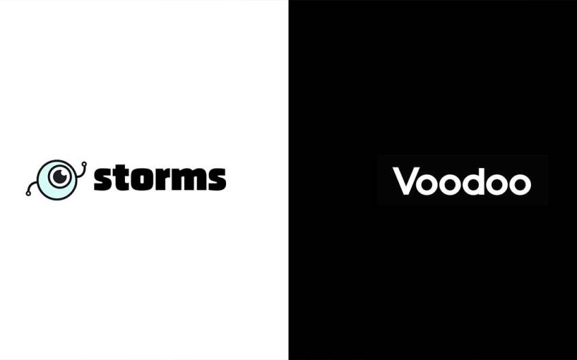 Storms Bulks Up Its Presence in the Hyper-Casual Mobile Gaming Scene with the Launch of Its Game Studio and Strategic Partnership with Voodoo