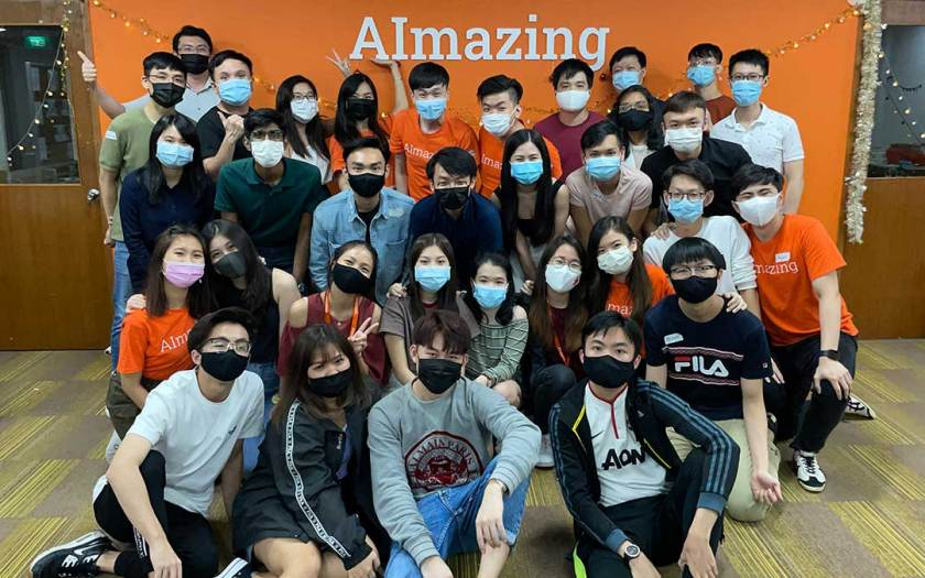 Singapore retail-tech company, Aimazing launches retail analytics to revolutionise mall operators