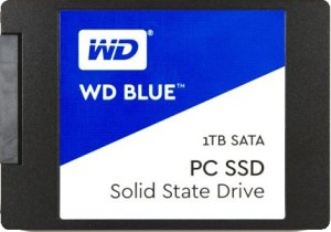 Western Digital Solid State Drive