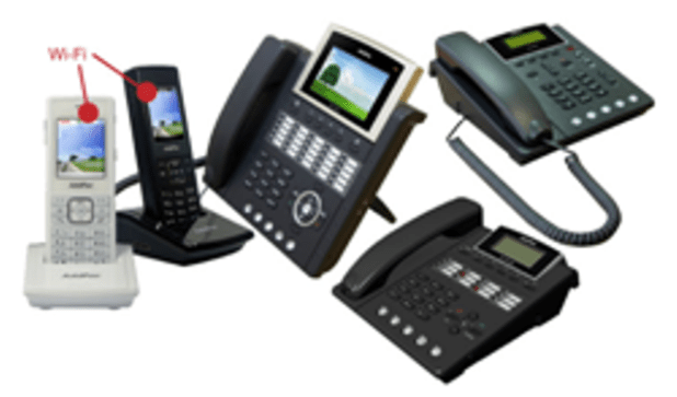 Benefits of IP Phones for Small and Medium Sized Business
