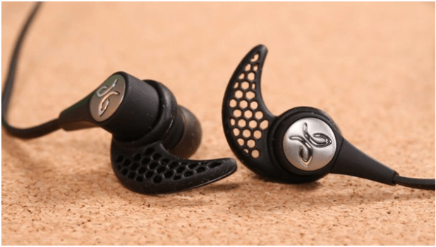 Workout Wireless Earbuds