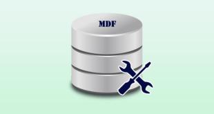 repair-mdf-file