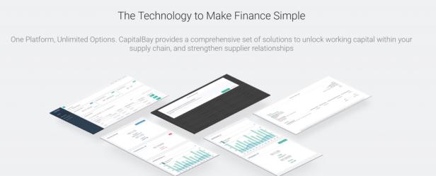 Fintech Company 5: CapitalBay
