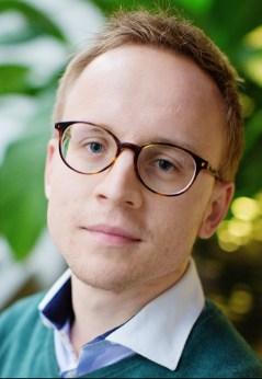 Karl Vaan