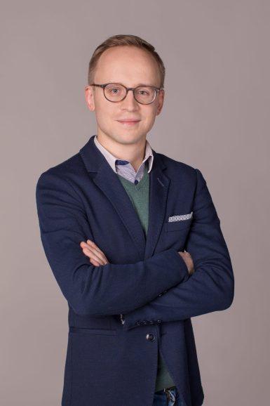 Karl Vaan, BitofProperty