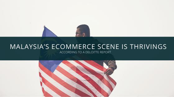 Malaysia ecommerce
