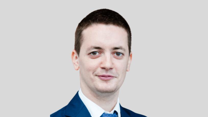 Bogdan Dinu Thunes