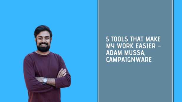 Adam Mussa CampaignWare