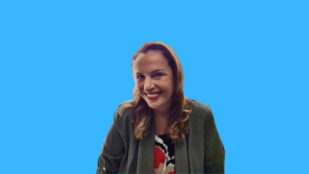 Yvonne Januschka, Vice President, Shutterstock APAC