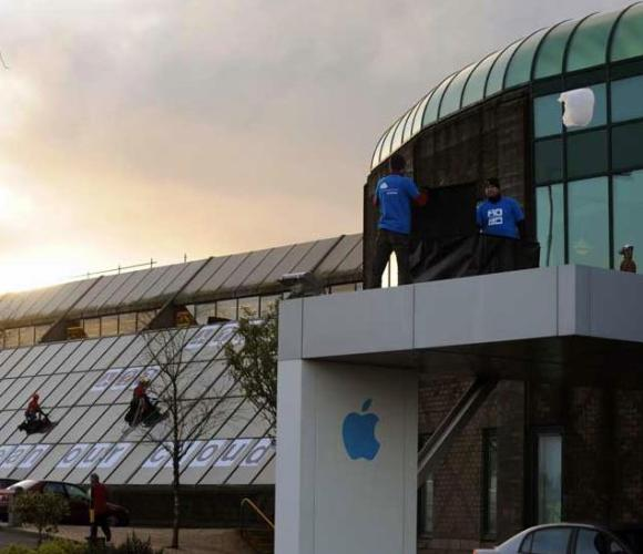 Apple, πόσο καθαρό είναι το σύννεφο σου;