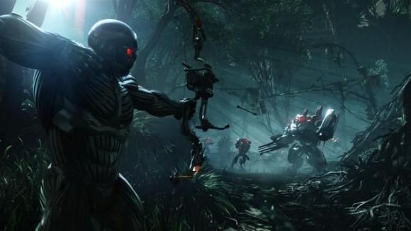 Crysis 3, Στιγμιότυπο από το παιχνίδι