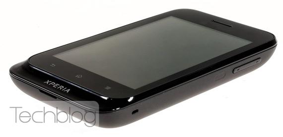 Το Sony Xperia ST21i