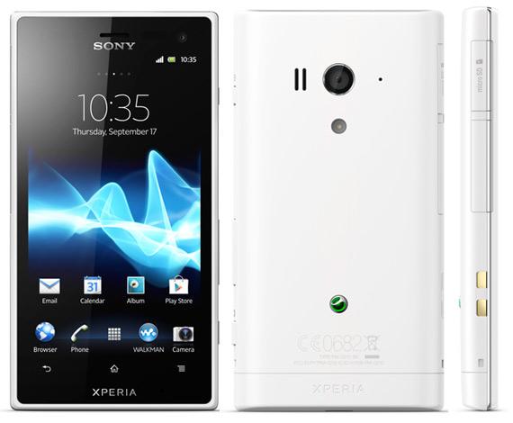 Sony Xperia Acro S