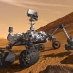 Το Curiosity Στον Άρη Λαμβάνει Την Πρώτη Του Ενημέρωση Λογισμικού