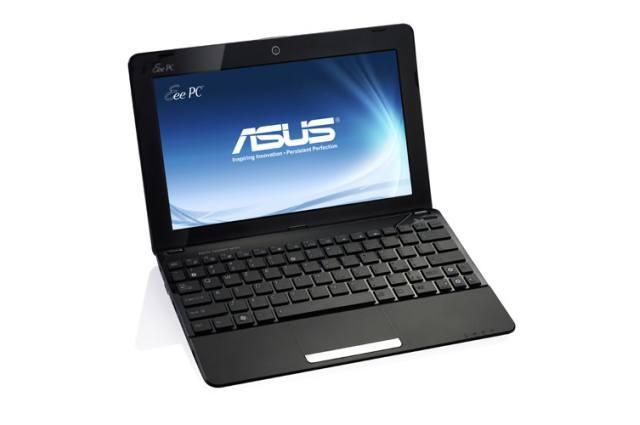 Asus Eee PC Netbook