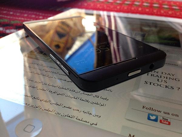 BlackBerry 10 L-Series Leaked (12)