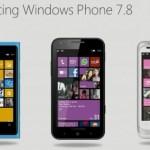 Η Αναβάθμιση Σε Windows Phone 7.8 Θα Ξεκινήσει Στις 31 Ιανουαρίου