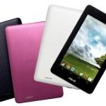 Asus Memo Pad: Ανακοινώθηκε Το Πολυαναμενόμενο Tablet Των €100
