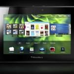Ακυρώθηκε Η Αναβάθμιση Του PlayBook Στο BlackBerry 10