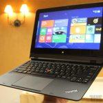 Οι Νέοι Φορητοί Υπολογιστές Και Το Table Top PC Της Lenovo