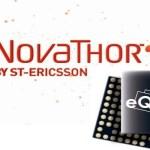 Η ST-Ericsson Αποκάλυψε Το NovaThor L8580 Quad-Core SoC