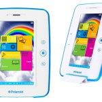 Tablet Για Παιδιά Ανακοίνωσε Η Polaroid