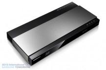 Samsung Premium Blu-ray Player BD-F7500