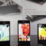 Η LG Ανακοίνωσε Τα Πρώτα Κινητά Της Σειράς L Series II