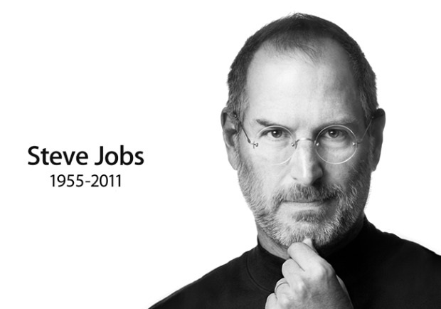 Steve Jobs dates