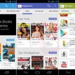 Μια Πρώτη Ματιά Στο Νέο Google Play 4.0