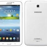 Η Samsung Ανακοίνωσε Το Galaxy Tab 3 Με Μόνο Μία Διαφορά Από Το Tab 2